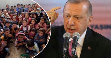 المرأة الحديدية: كلام حزب أردوغان عن اقتصاد تركيا حكايات خيالية.. فيديو