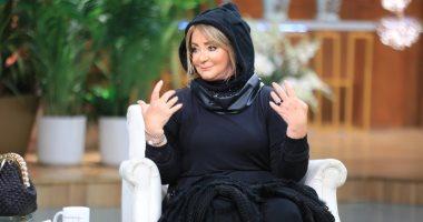 """شهيرة تتحدث عن الغائبين عن جنازة وعزاء محمود ياسين فى """"معكم"""" الجمعة"""