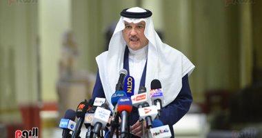السعودية نيوز |                                              السفير السعودى بالقاهرة: العلاقات بين مصر والسعودية تزداد قوة
