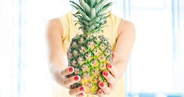 Pineapple juice is all benefits..it supports immunity, fights cancer and reduces inflammation