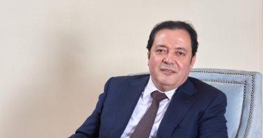 محمد مرشدى: اهتمام الرئيس بتوطين التكنولوجيا سيجعل من منطقة القناة قوة اقتصادية ضاربة