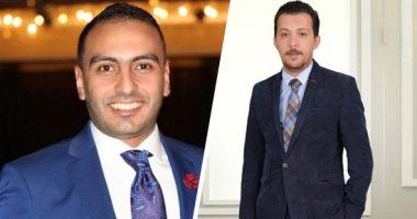 محمد تيسير مطر يعلن دعمه لمرشح تنسيقية شباب الأحزاب حسن ضوة فى جولة الإعادة