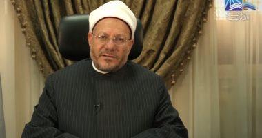 المفتي يدين بشدة اقتحامات قوات الاحتلال الإسرائيلي المتكررة للمسجد الأقصى