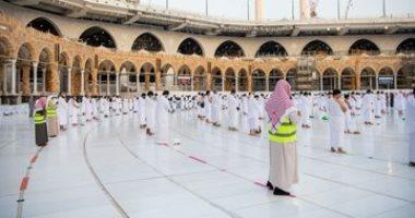 السعودية نيوز |                                              رئاسة الحرمين: 4 ملايين معتمر ومصلٍ يستقبلهم المسجد الحرام بعد كورونا