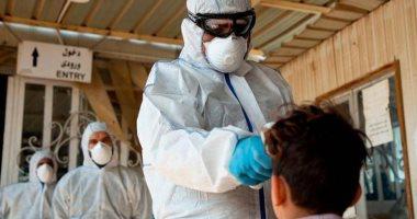 الصحة تسجل 354 إصابة جديدة بفيروس كورونا.. و12 حالة وفاة