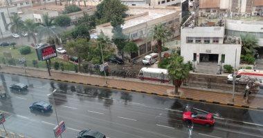 غزيرة ورعدية.. الأرصاد تكشف عن خريطة الأمطار بمحافظات الجمهورية حتى السبت