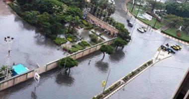 الأمطار ومواعيد غلق المحال.. أبرز القضايا على طاولة التوك شو