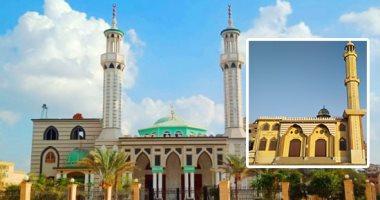 الأوقاف تفتتح 49 مسجدا اليوم وارتفاع العدد لـ501 مسجد (صور)