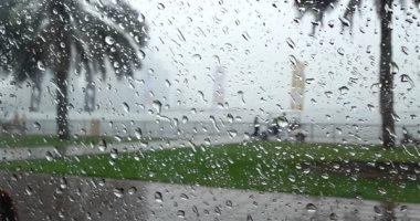 غزيرة ورعدية وتمتد للعاصمة.. الأرصاد تكشف خرائط الأمطار اليوم بالمحافظات