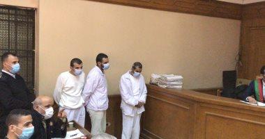 صورة جنايات القاهرة تكشف 3 أسباب وراء إعدام المتهمين بقتل فتاة المعادى