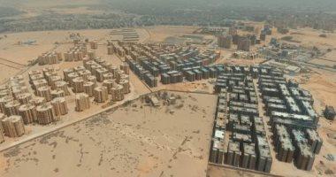 10 أرقام مهمة عن خطة الحكومة لتطوير العشوائيات فى مصر