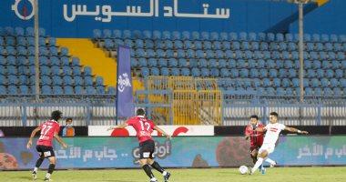 الزمالك يواجه طلائع الجيش فى نصف نهائى كأس مصر بعد إقصاء نادى مصر