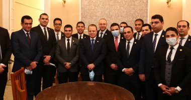 النائب العام يوجه بتقديم خدمات نيابات الأسرة بالإسكندرية بصورة رقمية بدءًا من الغد