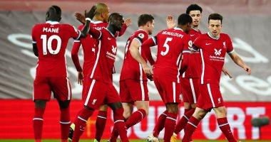 ليفربول ضيفًا على برايتون في الدوري الإنجليزي من أجل استعادة الثقة