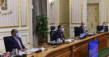 الحكومة: القاهرة والإسكندرية والغربية أعلى المحافظات فى إصابات كورونا