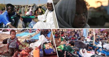 الأمم المتحدة: 3 ملايين شخص فى تيجراي بإثيوبيا يعانون انعدام الأمن الغذائى