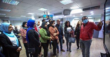 """""""اليوم السابع"""" يدعم مبادرة الألف كاتب لدعم الشباب فى المجالات الثقافية والفكرية"""