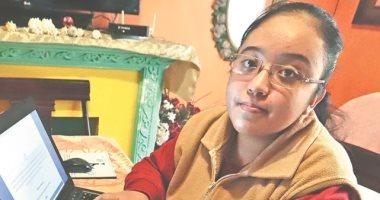 باحثة مكسيكية شابة تغير مسار علاجات كورونا باكتشاف جديد.. اعرف التفاصيل
