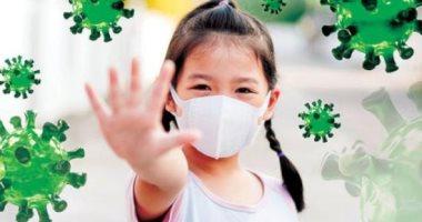 دراسة تؤكد: فيروس كورونا يصيب 4% فقط من الأطفال