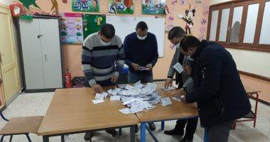 البيان الإحصائى للجنة 65 بالعامرية الإسكندرية: أحمد خليل 205 والسمالوسى 149