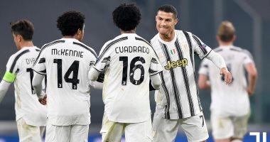 يوفنتوس يواجه جنوى وميلان يصطدم بـ تورينو فى ثمن نهائي كأس إيطاليا