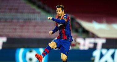 برشلونة يحتفل بـ ميسى ونجومه المرشحين لجوائز The Best