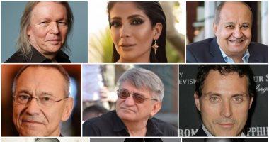 تعرف على جدول محاضرات ولقاءات أيام القاهرة لصناعة السينما ضمن فعاليات مهرجان القاهرة