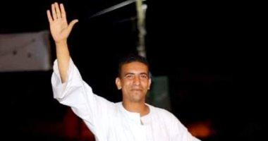 المرشح أحمد حلمي الشيشيني