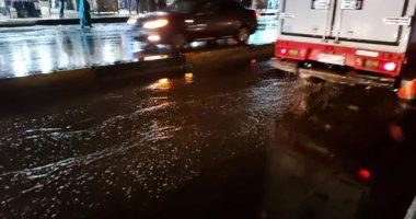 الرى تعلن حالة الاستنفار العام لمتابعة الأمطار وعدم الاستقرار بأحوال الطقس