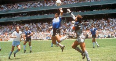 صورة أبرز لحظات فى حياة أسطورة الكرة الأرجنتينية مارادونا بعد وفاته.. صور