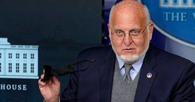 """مدير مركز""""CDC"""": طرح لقاح كورونا بالولايات المتحدة الأسبوع الثانى من ديسمبر"""
