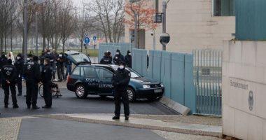 ارتفاع حصيلة ضحايا حادث دهس ألمانيا إلى 5 قتلى والشرطة تستبعد أى دوافع إرهابية