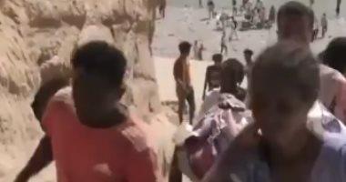 العربية: قصف إثيوبى على منطقة أبو طيور والجيش السودانى يرد بقصف داخل إثيوبيا