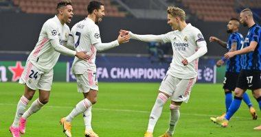 ريال مدريد يسعى لاستعادة الانتصارات في الدوري الإسباني على حساب ألافيس