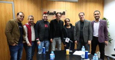 فيديو.. محمد فضل: اطمئنوا.. أرضية ستاد القاهرة مجهزة عالميا لمواجهة السيول