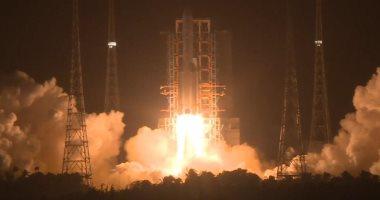 مسبار فضائي صيني يبدأ رحلة العودة إلى الأرض