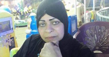 """صورة جيران """"الحاجة سامية"""" يكشفون تفاصيل حرقها حية على يد بلطجى بالإسكندرية.. صور"""