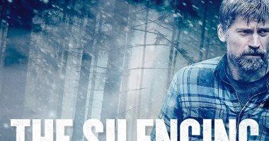 نيكولاى كوستر يؤكد انتهاء تصوير فيلمه الجديد The Silencing بصورة للبوستر