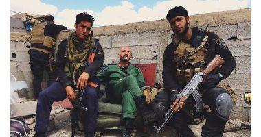"""""""الموصل"""" أول فيلم أمريكى ناطق باللغة العربية على netflix"""