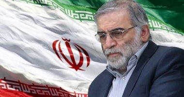 اللقطات الأولى لموقع اغتيال العالم النووى الإيرانى محسن فخرى زاده