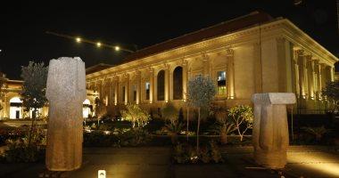 8 عواصم لمصر فى متحف العاصمة الادارية .. من الفرعونية حتى الخديوية