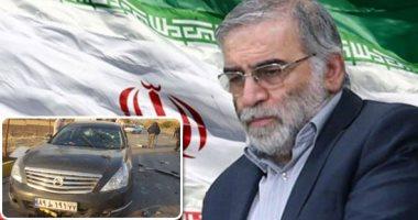 التلفزيون الإيرانى: أنباء عن اعتقال أحد المشتبه بهم فى اغتيال محسن فخرى زاده