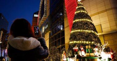 من أستراليا إلى الأمريكيتين.. احتفالات الكريسماس تُزين عواصم العالم