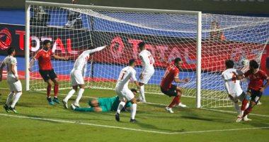 كاف يحتفل بفوز المارد الأحمر على الزمالك: الأهلى بطلا لدورى أبطال أفريقيا 2020