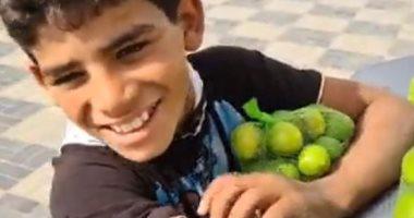 صورة تقرير الطفولة: طفل الليمون تعرض للخطر لعدم إلتحاقه بمراحل التعليم