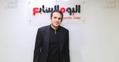 محمد فضل يعتذر رسميا عن عدم الاستمرار فى اللجنة الثلاثية باتحاد الكرة