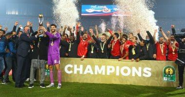 طارق يحيي يشيد بلاعبي الأهلي بعد الفوز علي الزمالك في نهائي أفريقيا