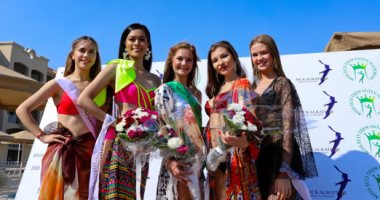 فعاليات مسابقة ملكة جمال العالم