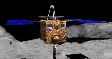 صورة مركبة فضائية تقل حمولة ثمينة من تربة كويكب تصل إلى الأرض بديسمبر المقبل