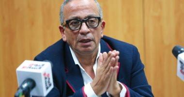 """عمرو الجناينى: مندوبو الفيفا يتابعون عمومية اتحاد الكرة غدا بـ""""الفيديو كونفرانس"""""""